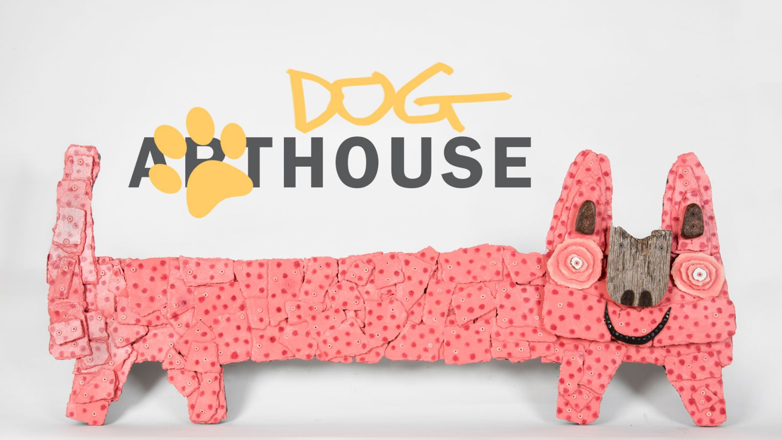 Arthouse Gallery News Doghouse Pet Friendly Party For Dean